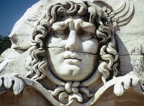 Priene Miletus Didyma 3