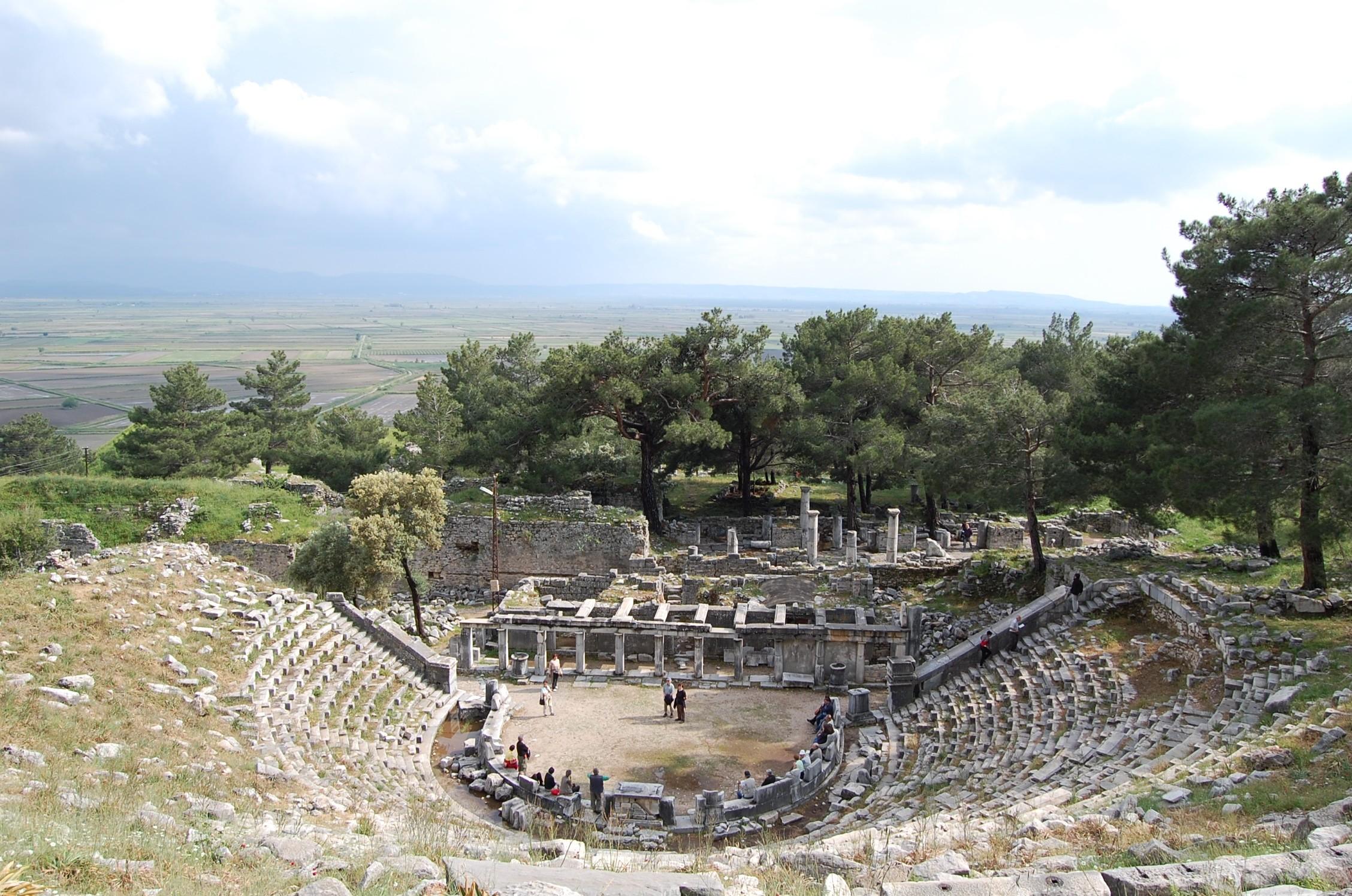 prien theatre