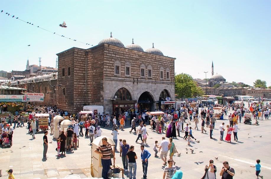 Spice Bazaar İstanbul