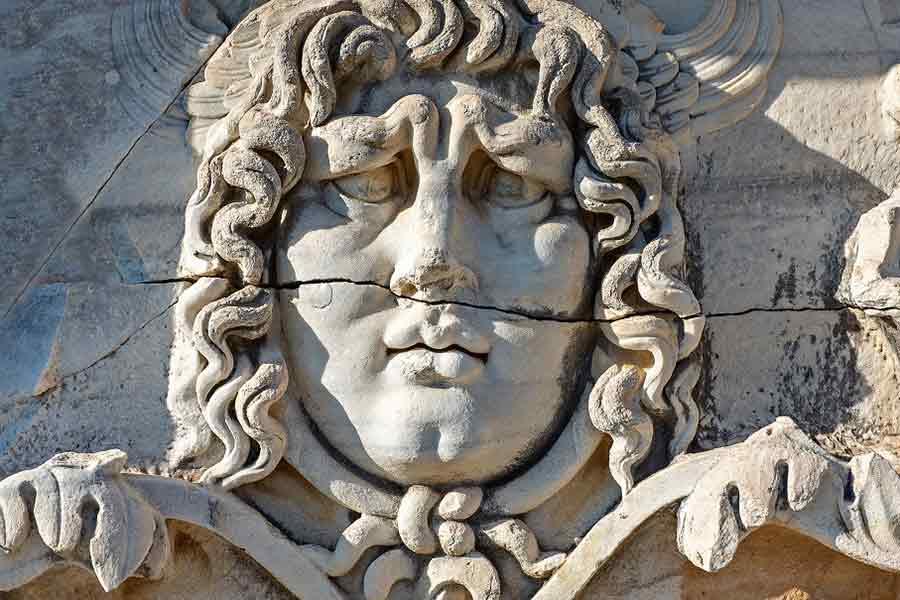 Didyma Medusa